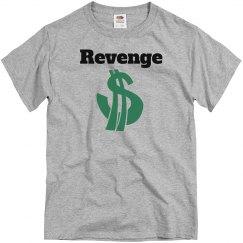 Revenge UNISEX Tee