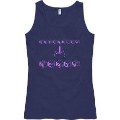 Naturally Nerdy