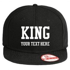 Custom King Boyfriend Gift For HIm