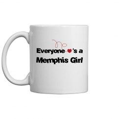 Memphis Girl