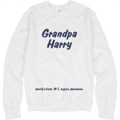 grandpa harry