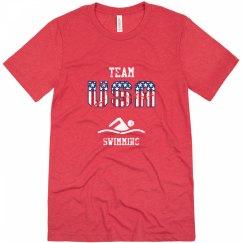 Team USA Swimming - Mens