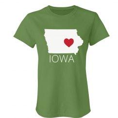 Iowa Heart