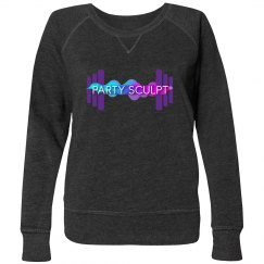 Ladies Plus Sized Pullover