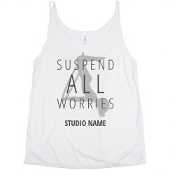 Suspend All Worries Yoga