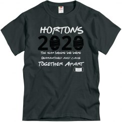 together apart tee