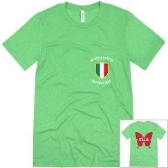 Italy Department of Entomology