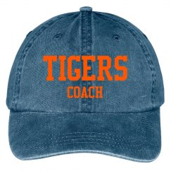 Football Coach Custom Team Gift