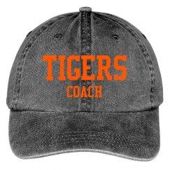 Football Coach Custom Team Gift