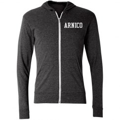 Arnico Apparel Unisex Fitted / Muscle Hoodies