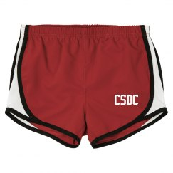 CSDC Cotton Shorts