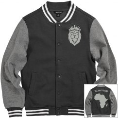 LION KING LETTERMAN