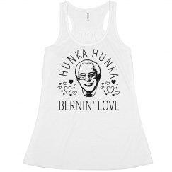 Bernie Sanders Love