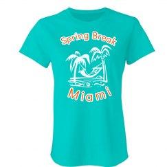 Spring Break Miami