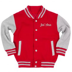 Jai'Ana jacket