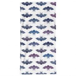 Batty All Over Print Pattern