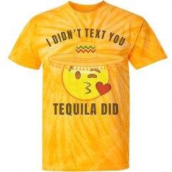 Cinco de Mayo Texting