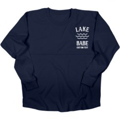 Ladies Game Day Jersey