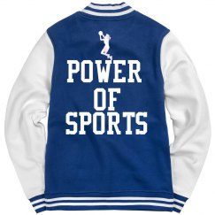 Power Of Sports