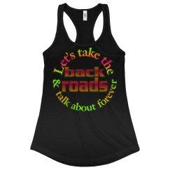 Back Roads Forever