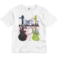 Youth Color Instruments