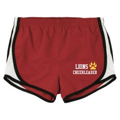 Practice shorts - Juniors