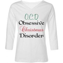 OCD - Christmas