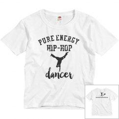 Youth Hip-Hop Tees