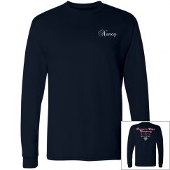 Dancer's Edge Long Sleeved Company Shirt