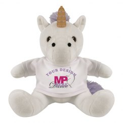 MPD Stuffed Unicorn