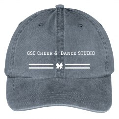 GSC Cheer & Dance Studio Hat