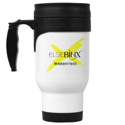 EBX ENDO Travel Mug