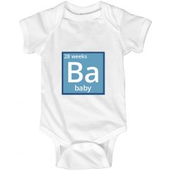 Element Baby Boy