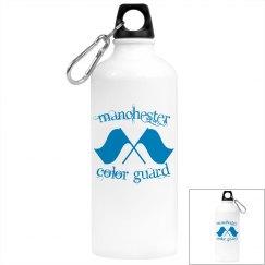 Guard Water Bottle