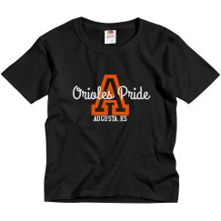 Orioles Pride Youth