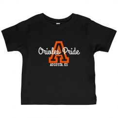 Orioles Pride Toddler