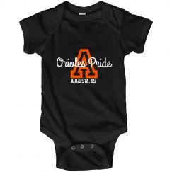 Orioles Pride Infant