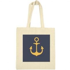Nautical Tote Bags