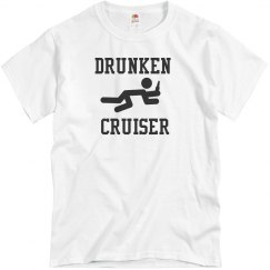 Drunken Cruiser