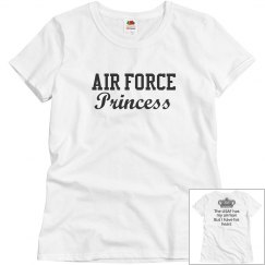 USAF PRINCESS