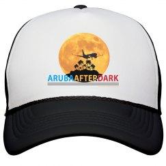 Aruba After Dark Excl By KAD | Snapback Trucker Hat