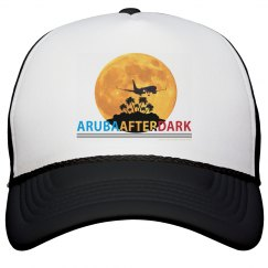 Aruba After Dark Excl By KAD | Snapback Trucker Hat