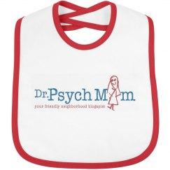 Baby Loves Dr. Psych Mom