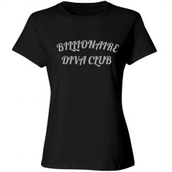 Billionaire Diva Club