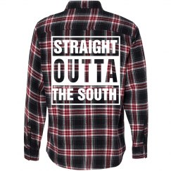 STRAIGHT OUT OF THE SOUTH