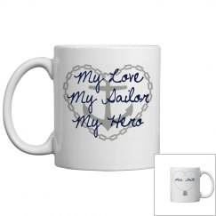 My Sailor Mug