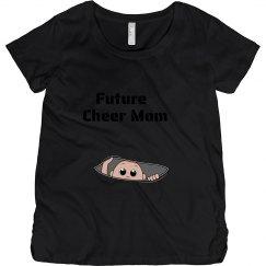 Future Cheer Mom