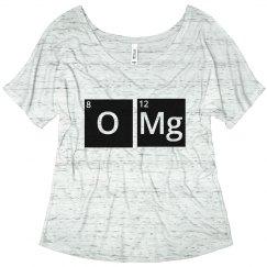 OMG Chemistry!