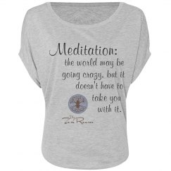 Meditation Flowing Shirt