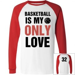 Basketball True Love